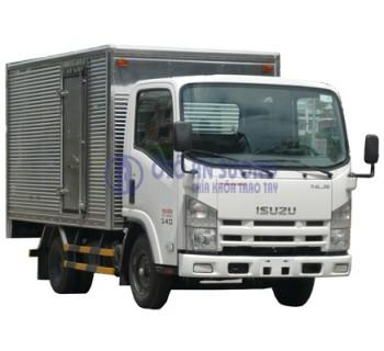 ISUZU 1T4 MK QKR55F