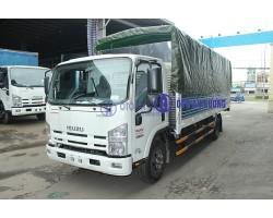 Xe tải Isuzu 5t25