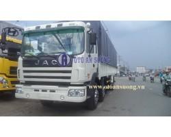 JAC 2 DÍ 1 CẦU (HFC1255KR1)