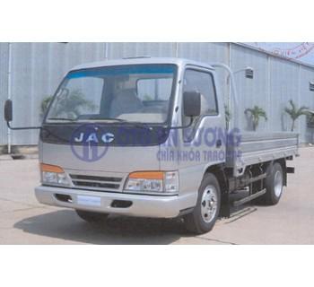 JAC 1.25T HFC1025KZ
