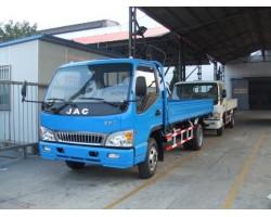 JAC 3.1T TRA1047K-TRACI