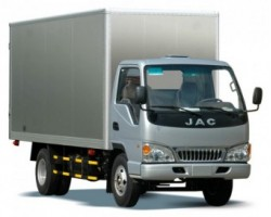 XE JAC 3T45