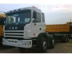 JAC 4 CHẤN 18 TẤN (HFC1312K4R1)