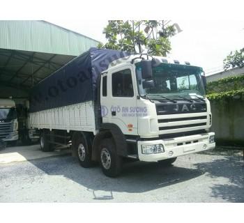 JAC 8T 6X2 CA6DF2-22 MBB 220HP