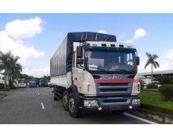 JAC HFC1202K1R1 10920Kg