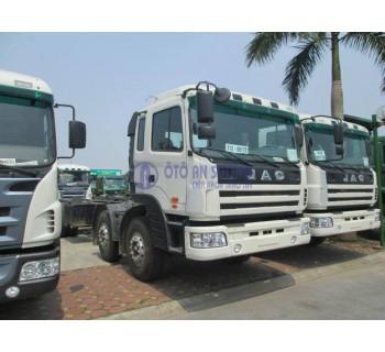 JAC HFC1202K1R1 2 DÍ 1 CẦU 9.5 tấn