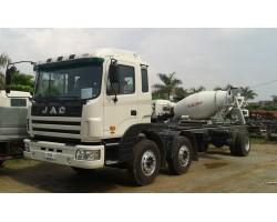 JAC HFC1255KR1 9T4