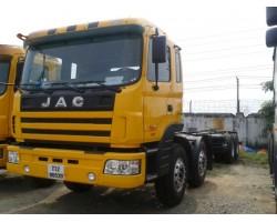 JAC HFC1312K4R1 17T 4 CHÂN