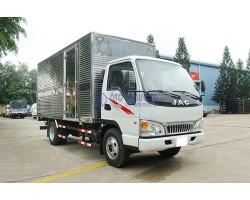 Xe tải Jac 2t4 Euro 4
