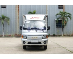 Xe tải Jac 1t25 Gold Euro 4