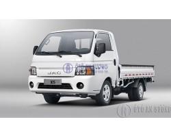 Xe tải Jac 1t2 X125