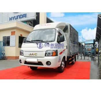 Xe tải Jac 1t49 X150