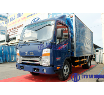 Xe tải Jac 2t4 Isuzu