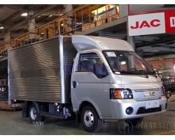 Xe tải Jac 990kg Euro 4