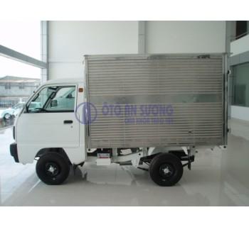 SUZUKI CARRY TRUCK 650KG TK