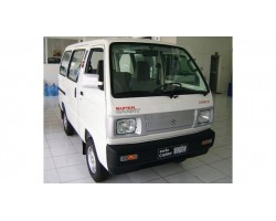 SUZUKI CARRY WINDOW VAN 7 CHỖ