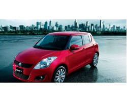 SUZUKI SWIFT GLX A/T 5 CHỖ