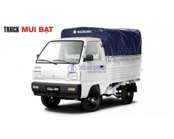 Xe tải Suzuki 600kg