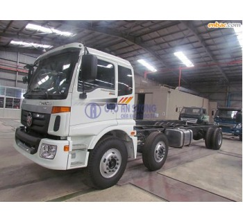 AUMAN 10T THACO FTC990 CHASSI