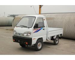 XE TẢI T&T EXOTIC 300CC 500KG