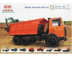 BEN VEAM 20T VM551605-275