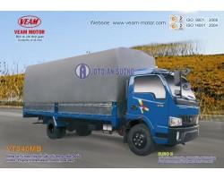 VEAM VT340 MUI BẠT