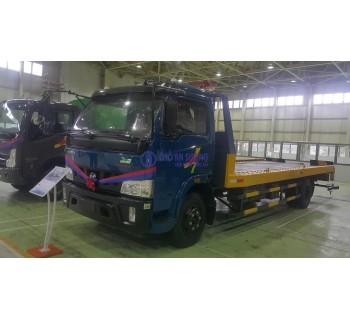 XE CỨU HỘ VEAM VT300 3T9