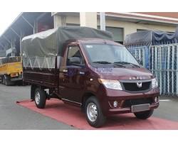 Xe tải thùng cánh dơi Kenbo 990kg
