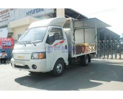 Xe tải thùng cánh dơi Hyundai Jac 1T25 HD125