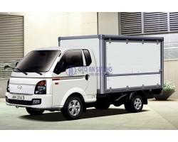 Xe bán hàng lưu động 1T49 Hyundai