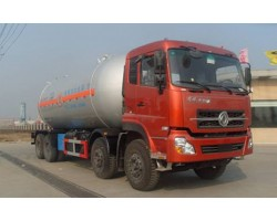 XE BỒN CHỞ GAS DONGFENG 20-25M3