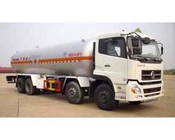 XE BỒN CHỞ GAS DONGFENG 5-6M3