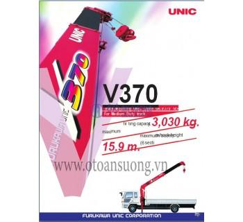 CẨU UNIC V370 3T