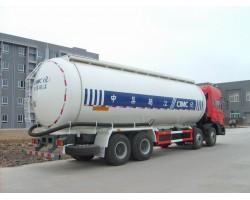 Xe  chở xi-măng rời HOWO CIMC 40m3