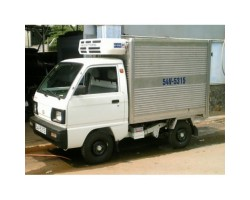 XE ĐÔNG LẠNH SUZUKI CARRY TRUCK 650KG