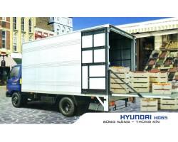 HYUNDAI HD65 TK GẮN BỬNG NÂNG