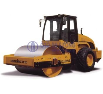 Xe Lu rung tải trọng 14 tấn