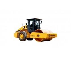 Xe Lu rung tải trọng 16 tấn, lực rung 30 tấn(CLG616)