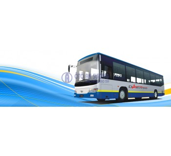 XE BUS DAEWOO GDW6120HG