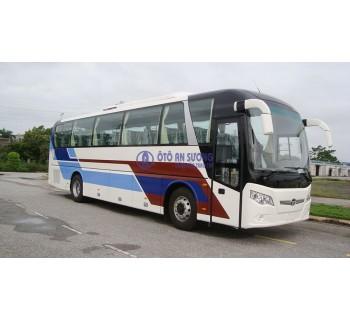 Xe khách Daewoo 45 chỗ ngồi