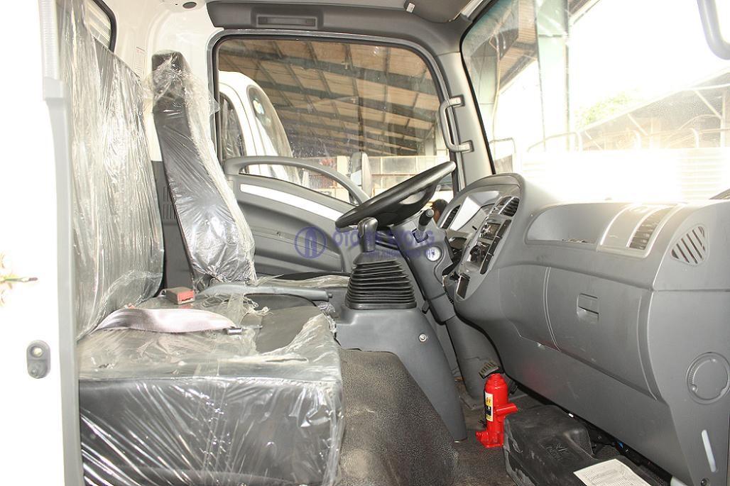 Xe tải Veam VT252
