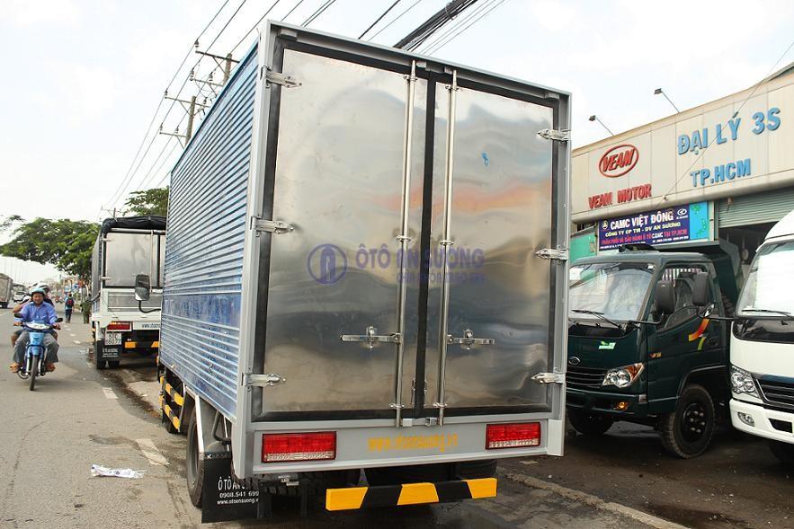 Xe tải Veam VT201
