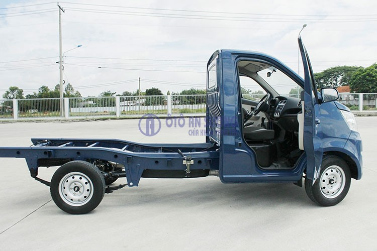Xe tải Daehan Tera 100 tải trọng 990kg
